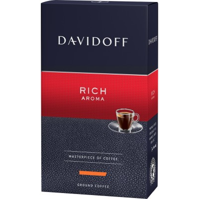 Davidoff Rich Aroma mielona