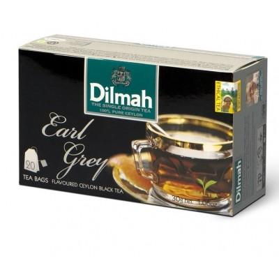 Dilmah Herbata Earl Grey