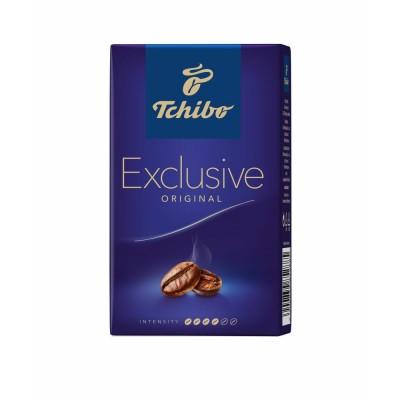 Tchibo Exlusive mielona 250 g