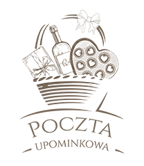 Logo - Poczta Upominkowa